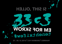 33c3 #wefixthenet videos